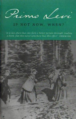 9780349121994: 'IF NOT NOW, WHEN? (ABACUS BOOKS)'