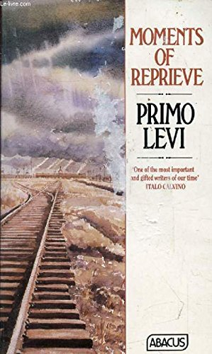 9780349122007: Moments of Reprieve (Om)