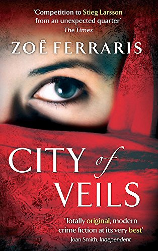 9780349122137: City of Veils