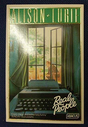 9780349122168: Real People (Abacus Books)