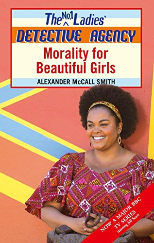 9780349122212: Morality For Beautiful Girls: The No. 1 Ladies' Detective Agency Vol 3