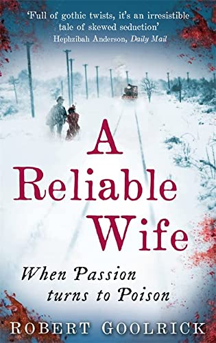 9780349122366: A Reliable Wife: When Passion turns to Poison
