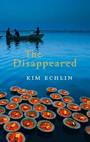 9780349122403: The Disappeared