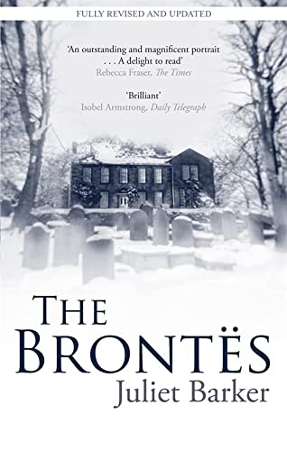 9780349122427: The Bronts