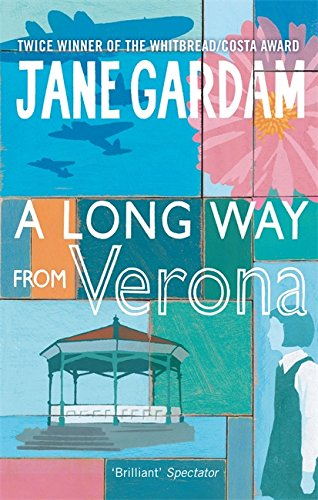 9780349122519: A Long Way from Verona