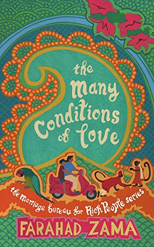 9780349122632: The Many Conditions Of Love: Number 2 in series (Marriage Bureau For Rich People)