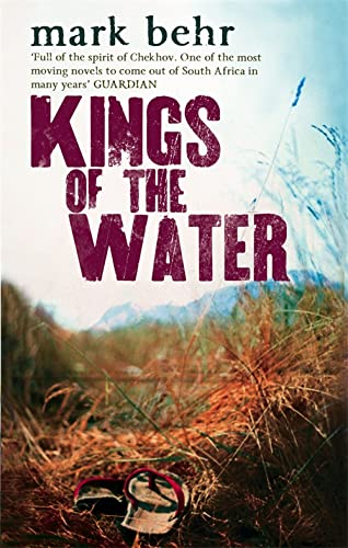 9780349122649: Kings Of The Water