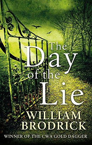 The Day of the Lie (Father Anselm Novels): Brodrick, William