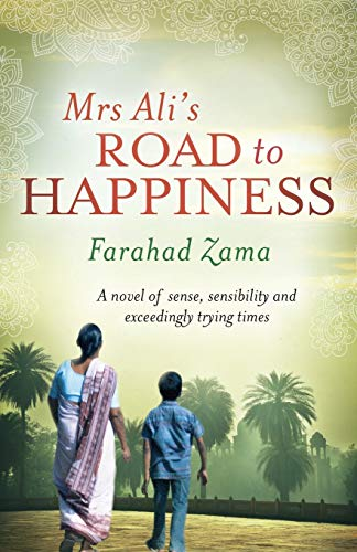 9780349122700: Mrs Ali's Road to Happiness (Marriage Bureau For Rich People)