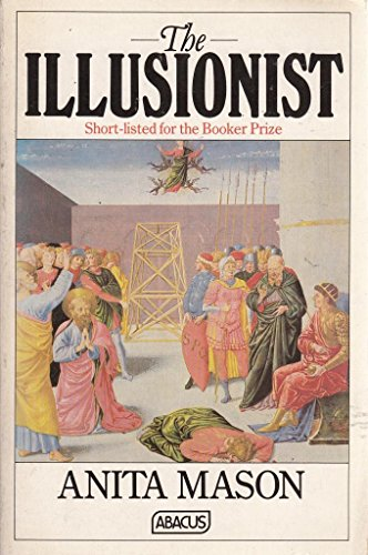 9780349122793: The Illusionist