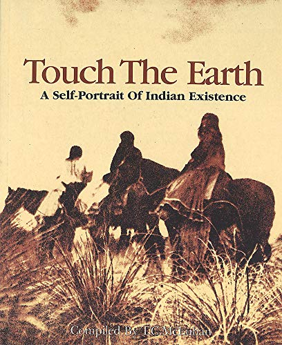 9780349122915: Touch the Earth: A Self-Portrait of Indian Existence