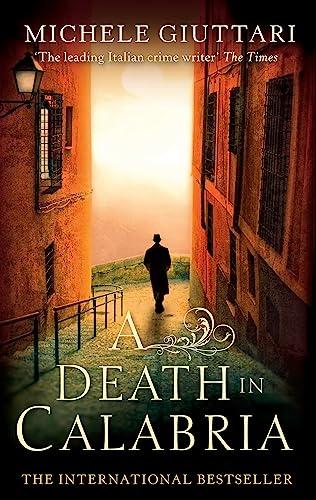 9780349123097: A Death In Calabria (Michele Ferrara)