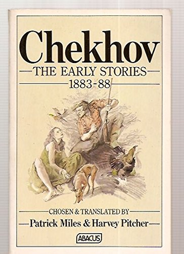 9780349123288: Chekhov: The Early Stories, 1883-88 (Abacus Books)