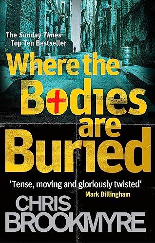9780349123356: Where The Bodies Are Buried (Jasmine Sharp)