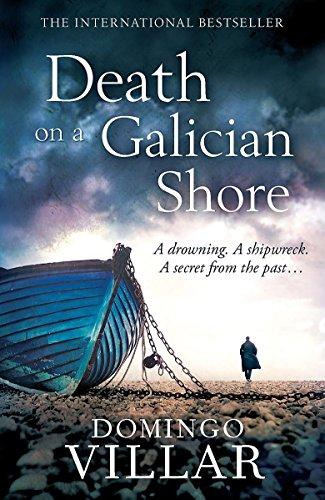 9780349123417: Death On A Galician Shore