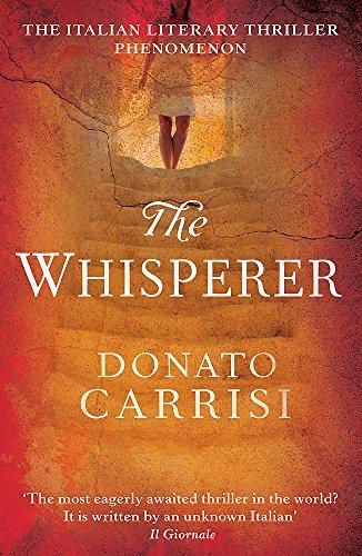 9780349123431: The Whisperer