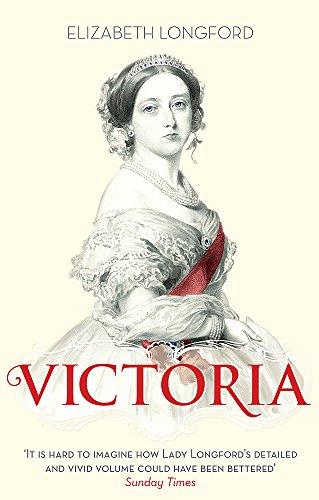 9780349123516: Victoria