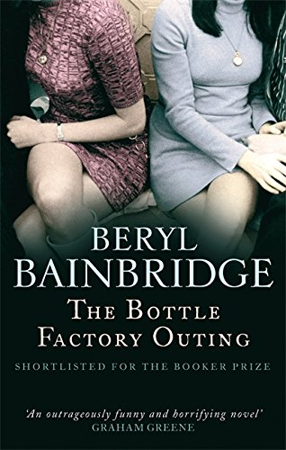 9780349123714: The Bottle Factory Outing: Shortlisted for the Booker Prize, 1974
