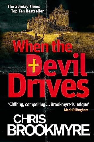 9780349123905: When The Devil Drives