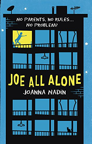 9780349124551: Joe All Alone (Little Brown Young Readers)