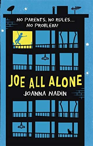 9780349124551: Joe All Alone