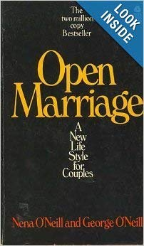 9780349126418: Open Marriage: A New Life Style for Couples (Abacus Books)