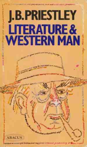 9780349128078: Literature and Western Man (Abacus Books)