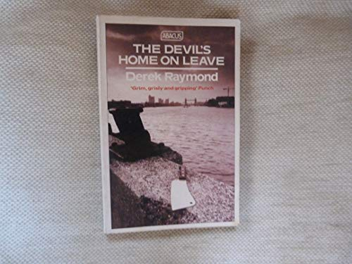 9780349129280: The Devil's Home on Leave (Abacus Books)