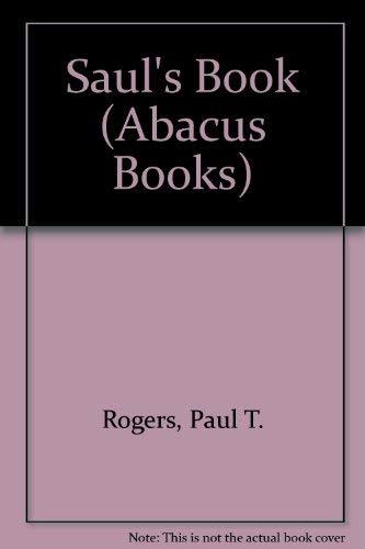 9780349129334: Saul's Book (Abacus Books)