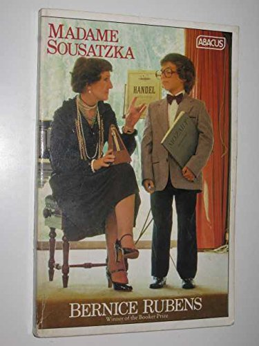 9780349130156: Madame Sousatzka