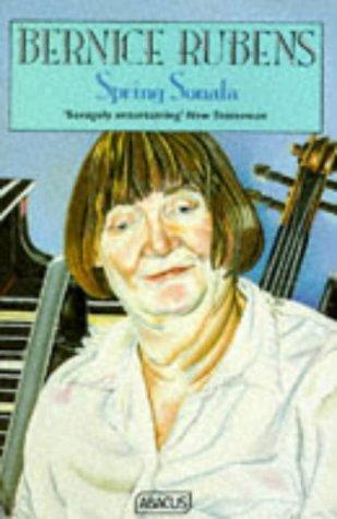 9780349130248: Spring Sonata (Abacus Books)