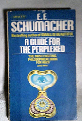 9780349131306: a guide for the perplexed abebooks schumacher.