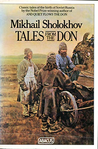 9780349131658: Tales from the Don (Abacus Books)