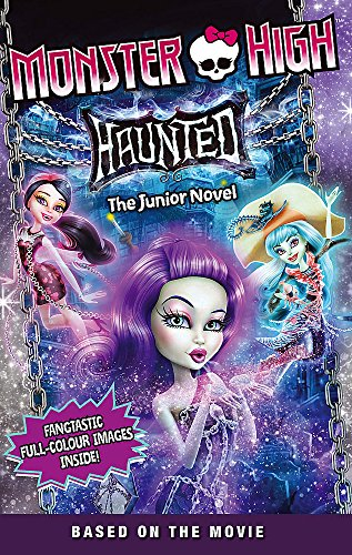 9780349132211: Haunted (Monster High)