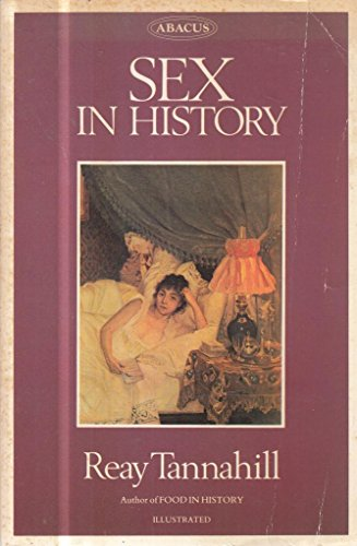 Sex in History: Reay Tannahill
