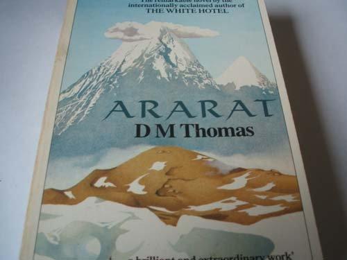 9780349133874: Ararat (Abacus Books)