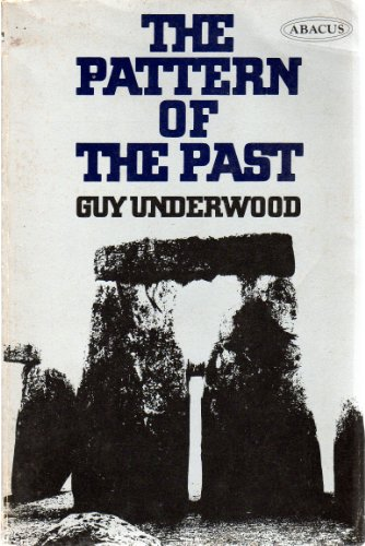 the PATTERN of the PAST *: UNDERWOOD, Guy