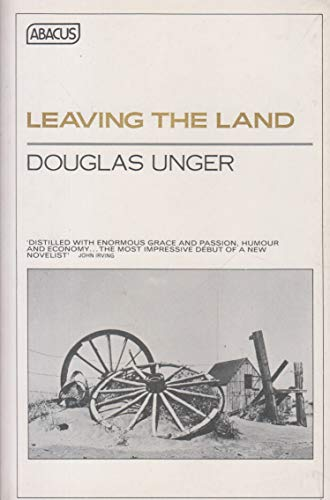 9780349134161: Leaving the Land (Abacus Books)