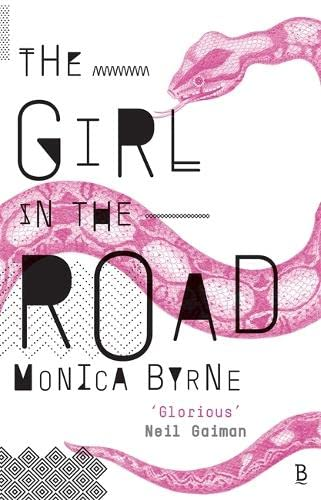 9780349134215: The Girl in the Road