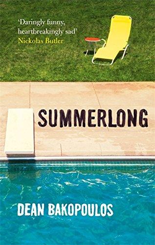 9780349134383: Summerlong
