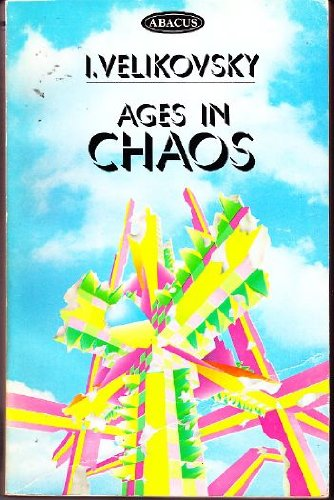 9780349135755: Ages in Chaos
