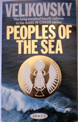 9780349135878: Peoples of the Sea.