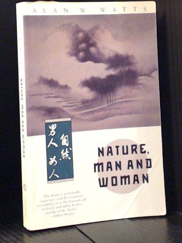 9780349136172: Nature, Man and Woman