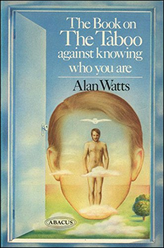 9780349136219: The book on the taboo against knowing who you are