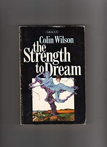 Strength to Dream Pb (0349137366) by Wilson, Colin