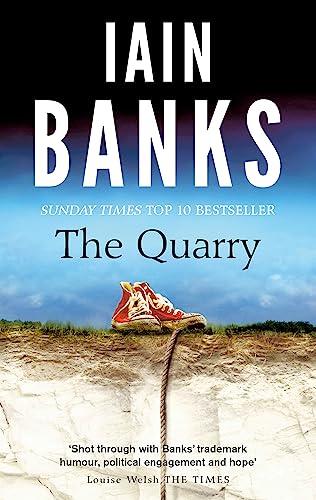 9780349138596: The Quarry