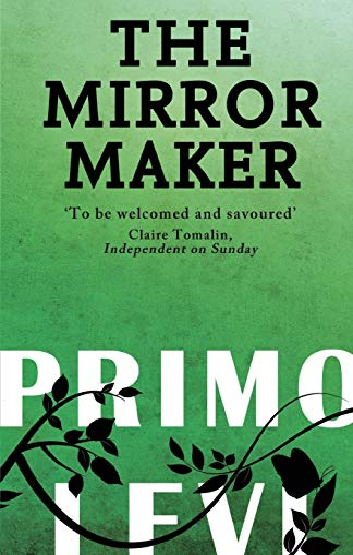 9780349138664: The Mirror Maker