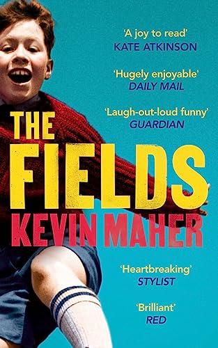 9780349138671: The Fields