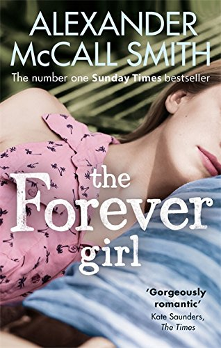 9780349138718: The Forever Girl