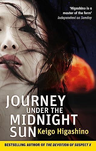 9780349138749: Journey Under the Midnight Sun